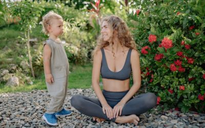 Weight-Loss After Pregnancy: Recovery your body