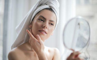 Vitamin E, Skin Care & Healthy And Balanced Aging