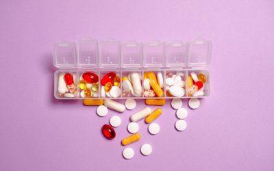 General Information Concerning Vitamins