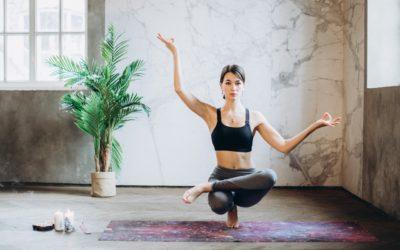 6 Best Types of Yoga