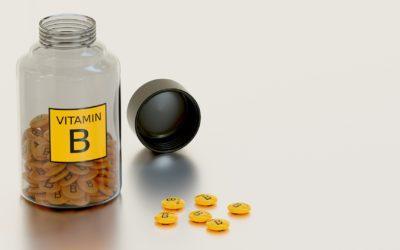Benefits  of  B Vitamins