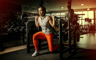 Physical fitness Franchise business
