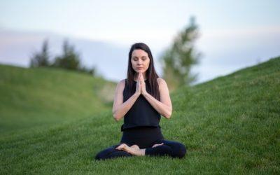 Slow Flow Yoga: Benefits of 2021